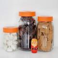 Le Parfait Storage Jars