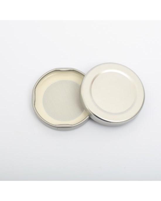 48mm Twist top lids