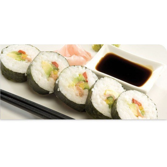 Sushezi Easy Home Made Sushi Healthy and Easy