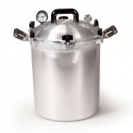 All American 30 Quart (28.5 Litre) Pressure Canner