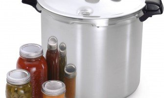 What canning / preserving unit should I get?