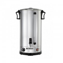 Canning Preserving Water Bath Unit 30 Liter Stainless Steel - Australian Made