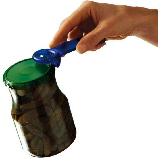 1 x Bottle Jar Opener Preserving Jar Jarkey