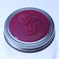 4 x Berry Fruits Jam Lids