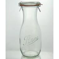 6 x 500ml Rex Juice Jar
