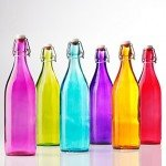 1 x 1 litre bottle Swing Top Archelitro - Assorted Colours