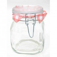 1 x 750ml Fido Swing Top Preserving Bottle Jar Bormioli Rocco