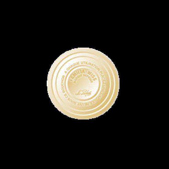 100mm Le Parfait Familia Wiss Screw Lid (no disc)  x 1 (LPFL0100B)