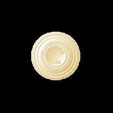 110mm Le Parfait Familia Wiss Screw Lid (no disc) 110mm x 1