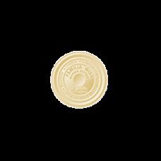 82mm Le Parfait Familia Wiss Screw Lid (no disc) x 1
