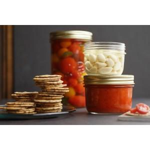 500ml Le Parfait Familia Wiss Preserving Mason Jar