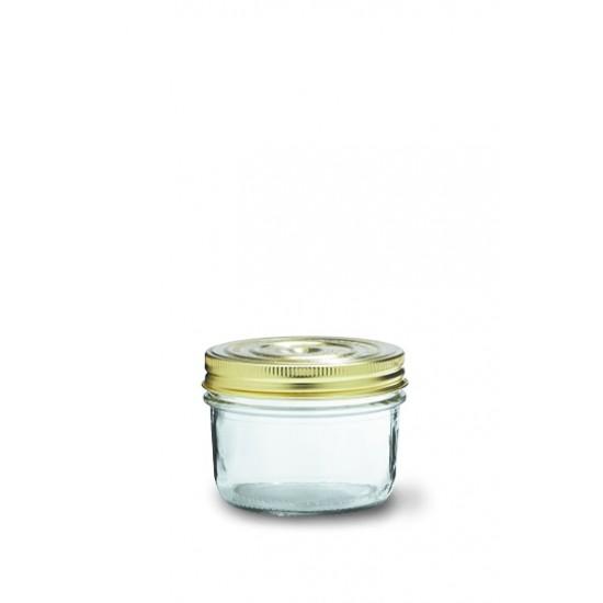 350ml Le Parfait Familia Wiss Preserving Mason Jar (LPFT0350)