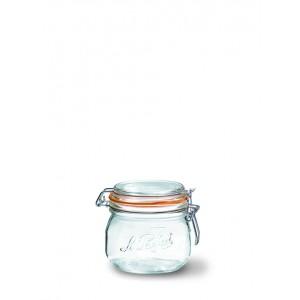 6 x 250ml Le Parfait SUPER jar with seal