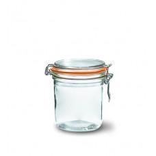 275ml Le Parfait TERRINE jar with Seal