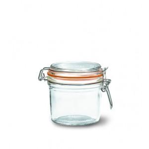 6 x 350ml Le Parfait TERRINE jar with seal