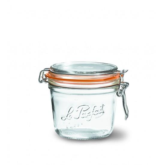 500ml Le Parfait TERRINE jar with seal (LPST0500)