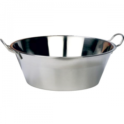 Jam Pan Stainless Steel 9 Litre