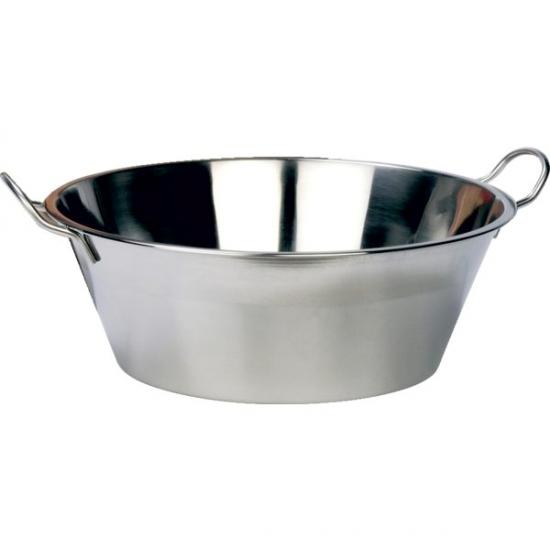 Jam Pan Stainless Steel 9 Litre (007301)