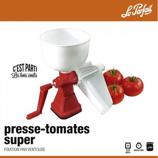 Le Parfait Tomato Press Sauce Maker