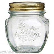 1 x 300ml Bormioli Rocco Quattro Stagioni Anfora Preserving Jar