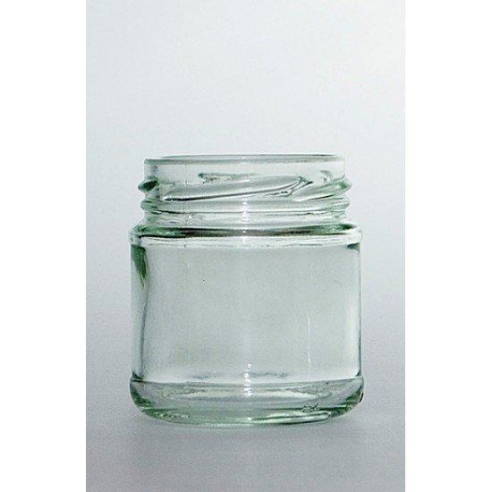 100ml General purpose chutney jam relish preserving canning jars