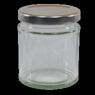 20 x 150ml Pesto Jam Relish Chutney Jars lids not included