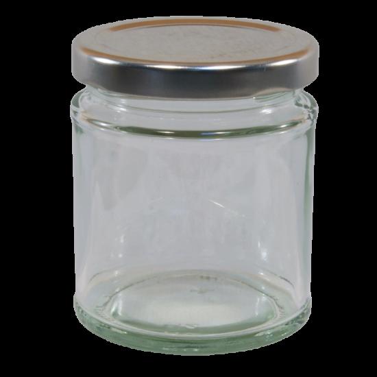 20 x Pesto Jam Jars 150ml
