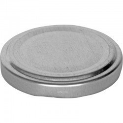 53mm Twist top lids High Heat Version
