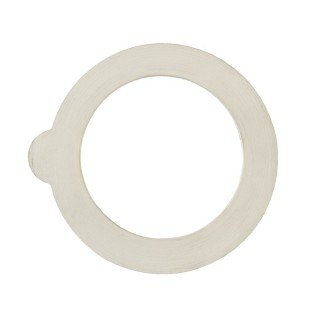 6 X Rubber Seals / Gaskets fit Fido and Le Parfait Jars FREE POSTAGE (Australia Only)