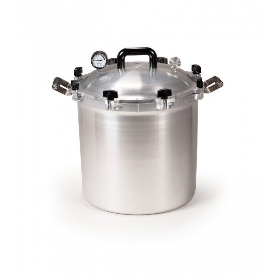 All American 41 Quart (39 Litre) Pressure Canner