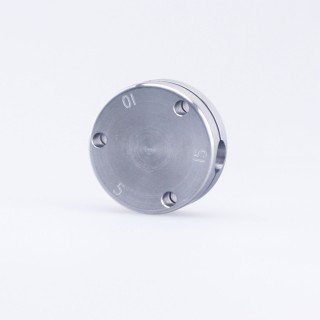 All American Pressure Canner AA-68 Pressure Regulator