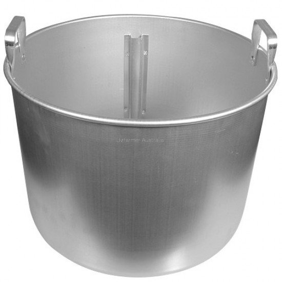 All American Steriliser Aluminium Container AA-2164