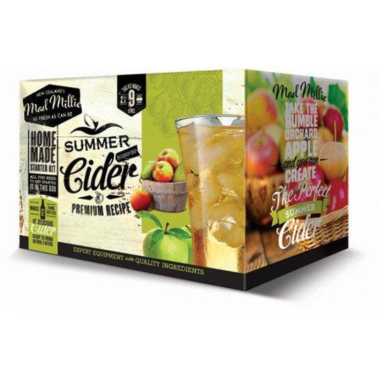 Apple Cider Homemade Starter Kit