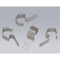 Clamps Clips Stainless Steel  Suit Weck