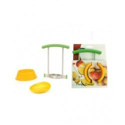 Easy Mango Slicer and Holder