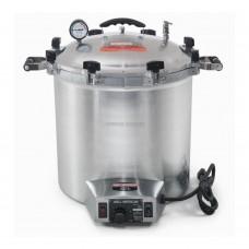 Electric Steriliser / Autoclave All American 25 Quart (24 Litre) 50X-240V