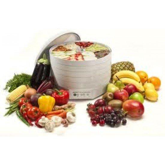 EziDri Classic Fruit Jerky Fruit Dehydrator FD300 BASE ONLY No Trays.