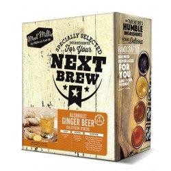 Ginger Beer Boutique Ale Next Batch Refill Kit Gluten Free