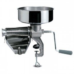 Hand Operated Tomato Strainer - Prepare Tomato Sauces Passata and Jams #5