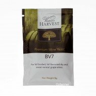 Homemade  Wine Yeast BV7 Full Flavoured Dry Sweet White Wine FREE POSTAGE (Australia Only)