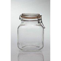 Italian Gourmet 2 ltr Food Preserving Canning Jar