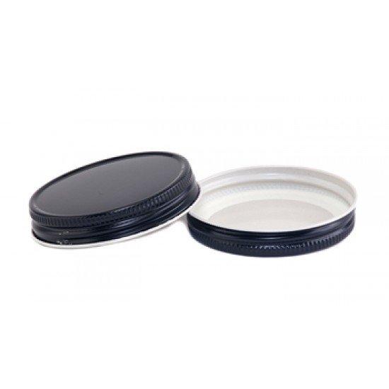Lid One Piece 58mm Screw Top CT USA Quality BPA FREE
