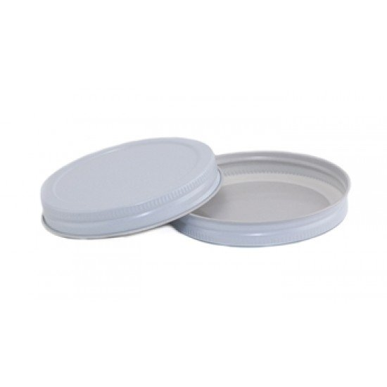 Lid One Piece 89mm Screw Top CT USA Quality BPA FREE
