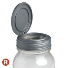 ReCap Flip Cap Mason Jar Lid