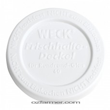 Lid Keep Fresh Snap On Cap Extra Small (40mm) Suit Weck