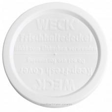 Lid Keep Fresh Snap On Cap Extra Large (120mm) Suit Weck Jars BPA FREE